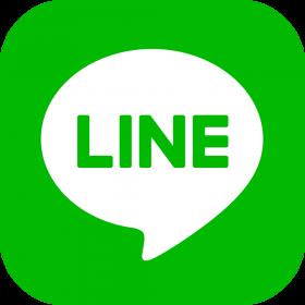 公式LINE@始動!!